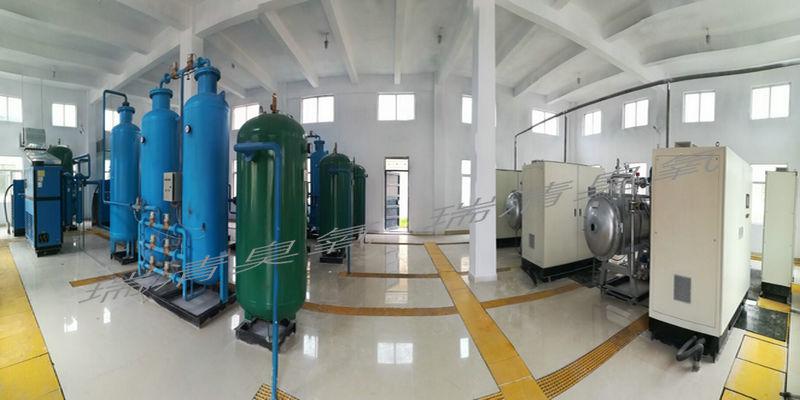 菏泽城市污水厂提标亚博体育app官网下载处理